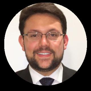 Dr. Victor Vasconcelos